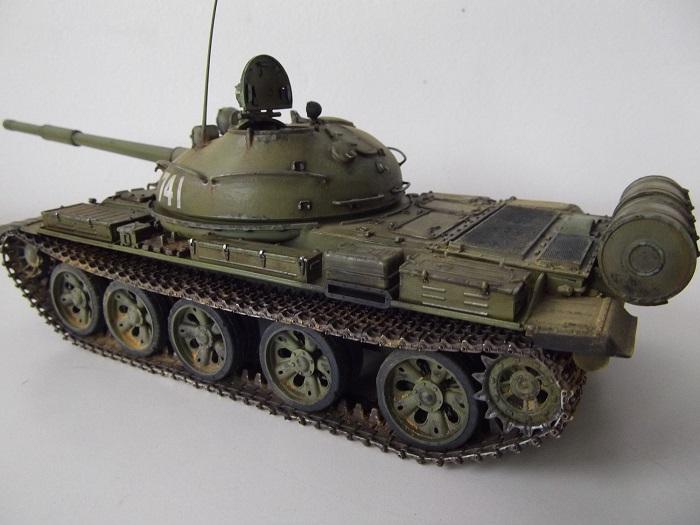 T-62 Выпуска 1962 года    T_62_015