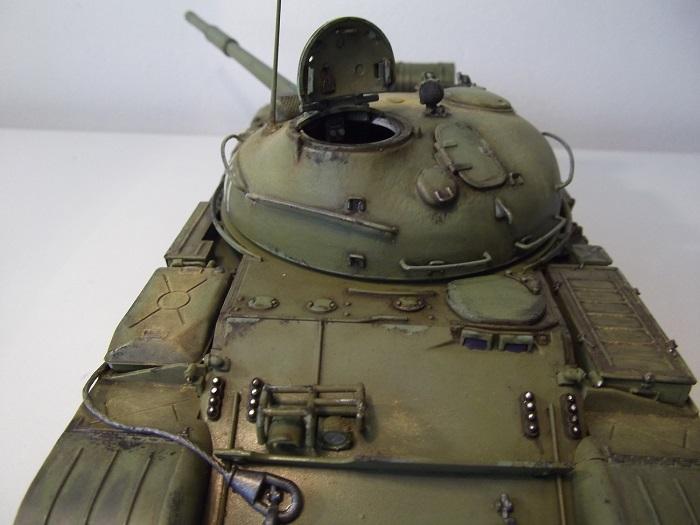 T-62 Выпуска 1962 года    T_62_016