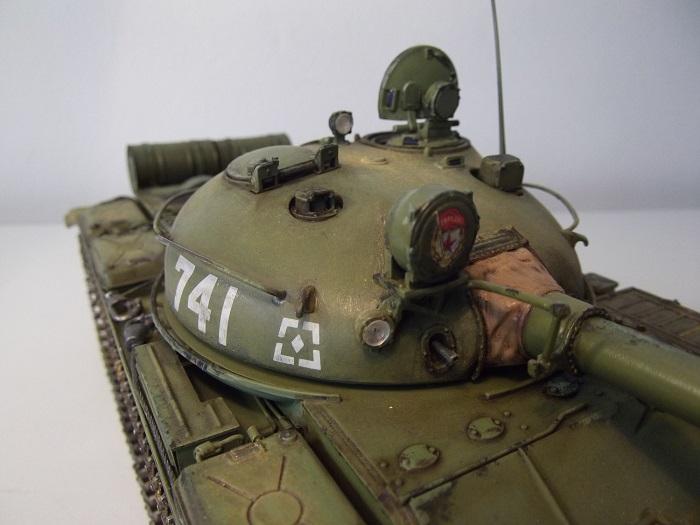 T-62 Выпуска 1962 года    T_62_017