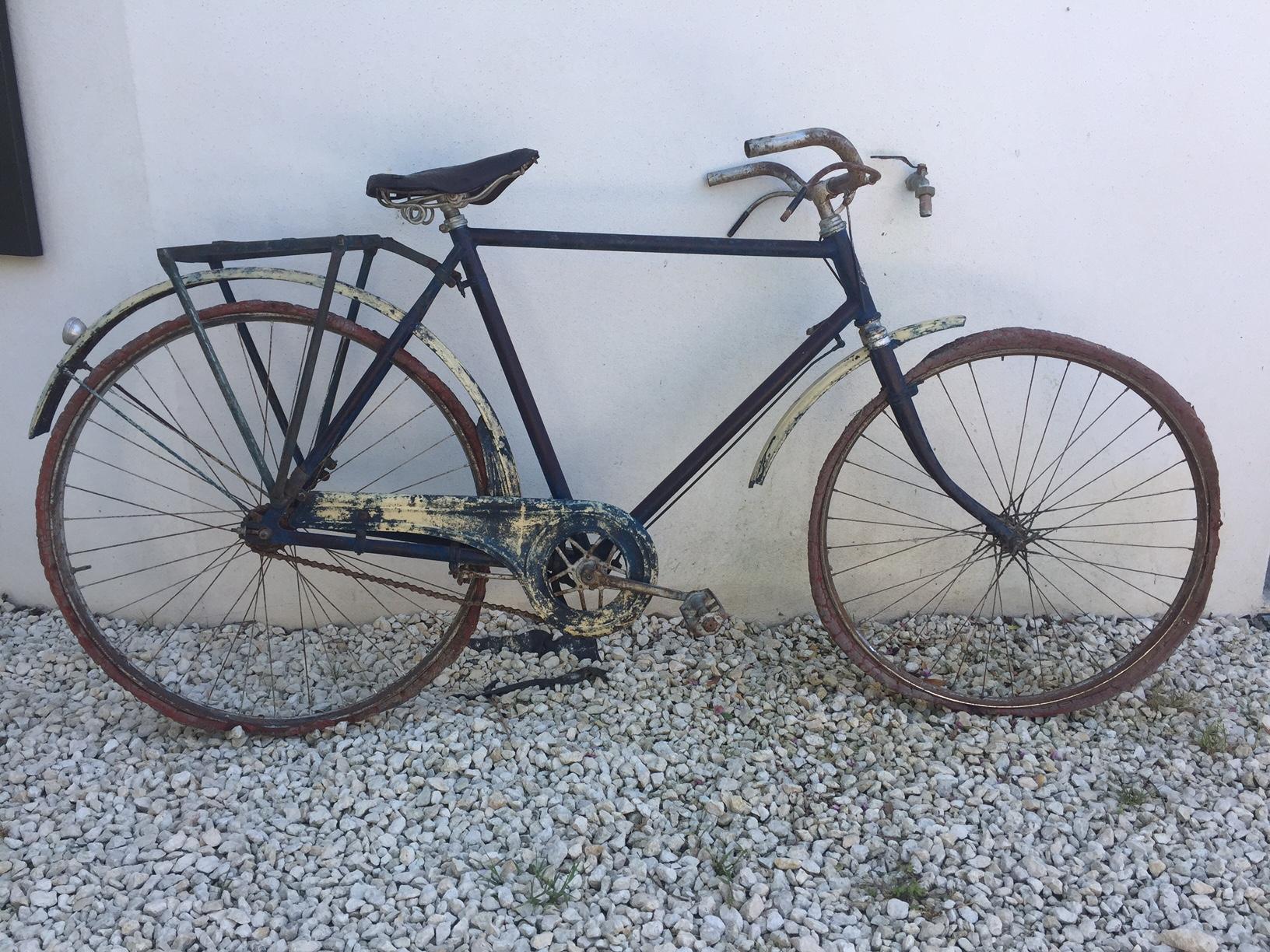 Vélo La Française Diamant Vylo_l10