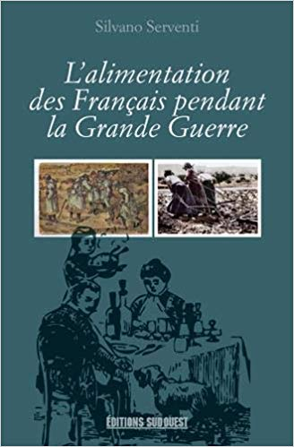 1918 / 2018 : Les éditions Sud Ouest proposent plusieurs livres sur la Grande Guerre Alimen10
