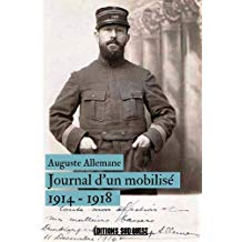 1918 / 2018 : Les éditions Sud Ouest proposent plusieurs livres sur la Grande Guerre Journa10