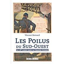1918 / 2018 : Les éditions Sud Ouest proposent plusieurs livres sur la Grande Guerre Les_po10