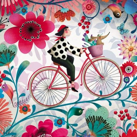 A bicyclette ... - Page 3 68f7cf10