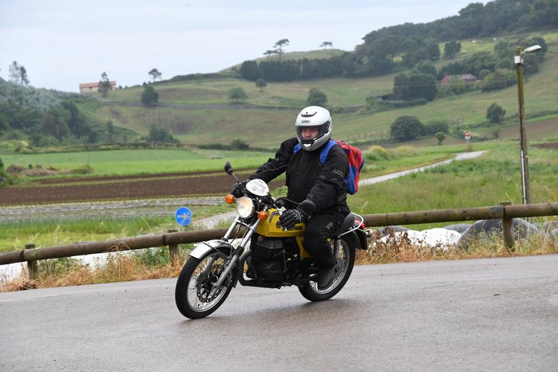 XXII Vuelta a Cantabria Dsc_1311