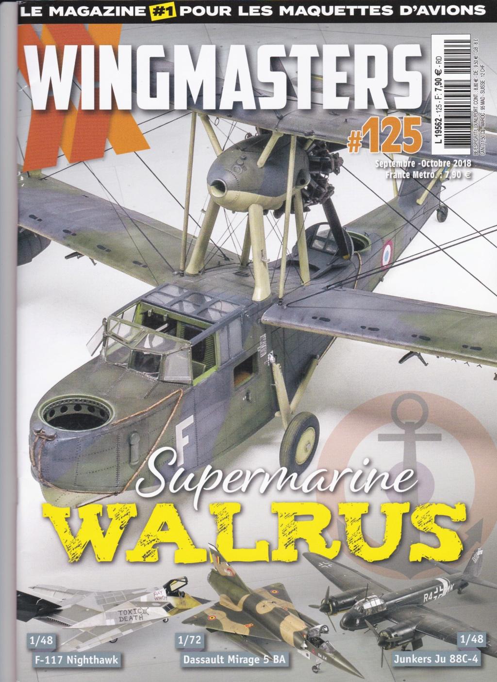Winmasters n°125 Wingma11