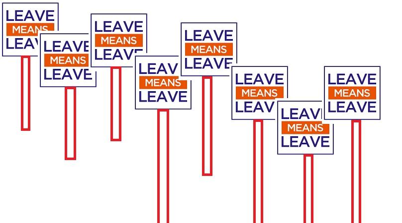 No deal eller ny tidsfrist? Brexit11