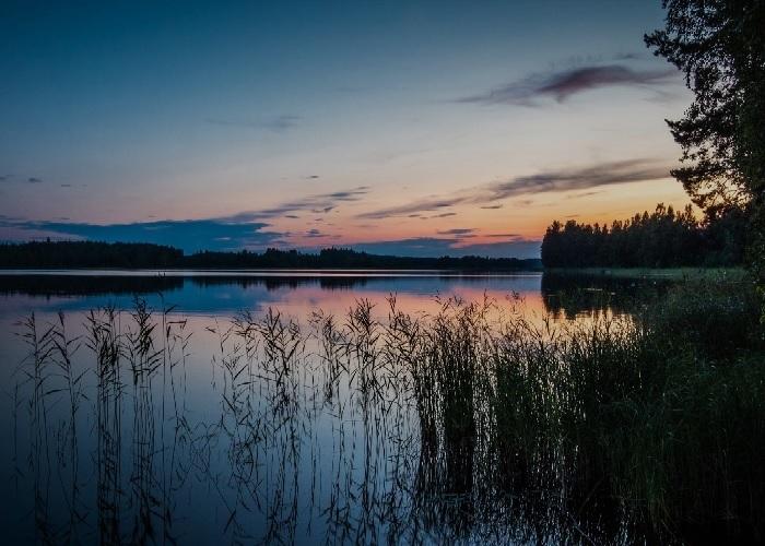 National Park, Finland! Linnan10