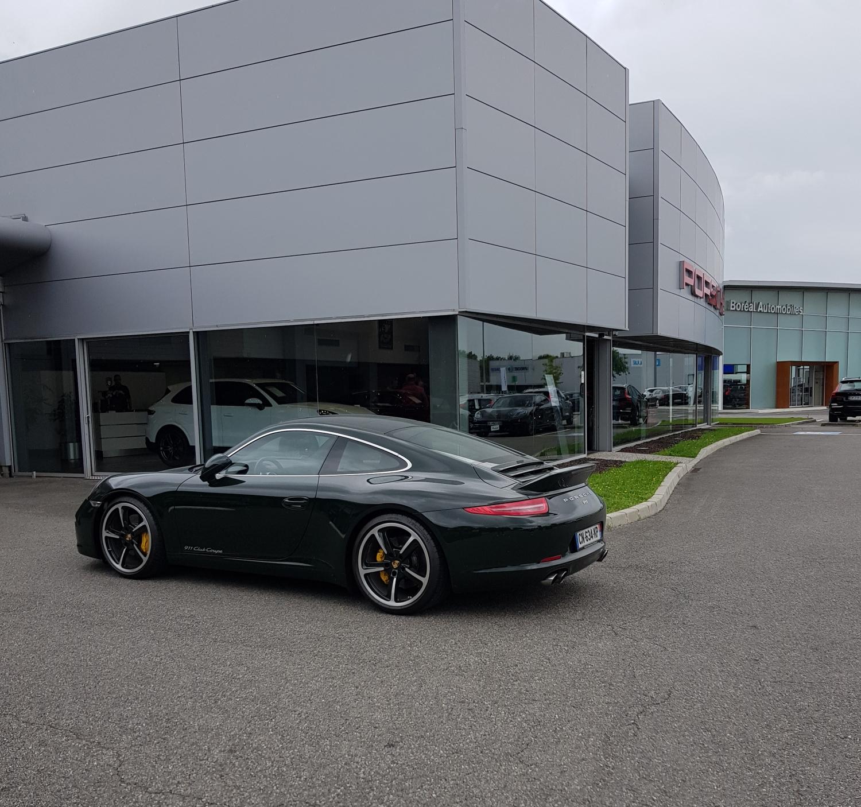 2011 - [Porsche] 911 [991] - Page 9 15285412