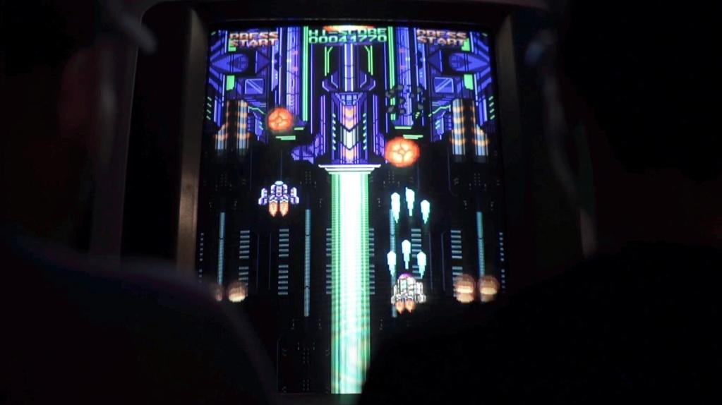 [Project Neon] Nouveau shoot sur Neo Geo MVS / AES ! Kickstarter ouvert Img_2011