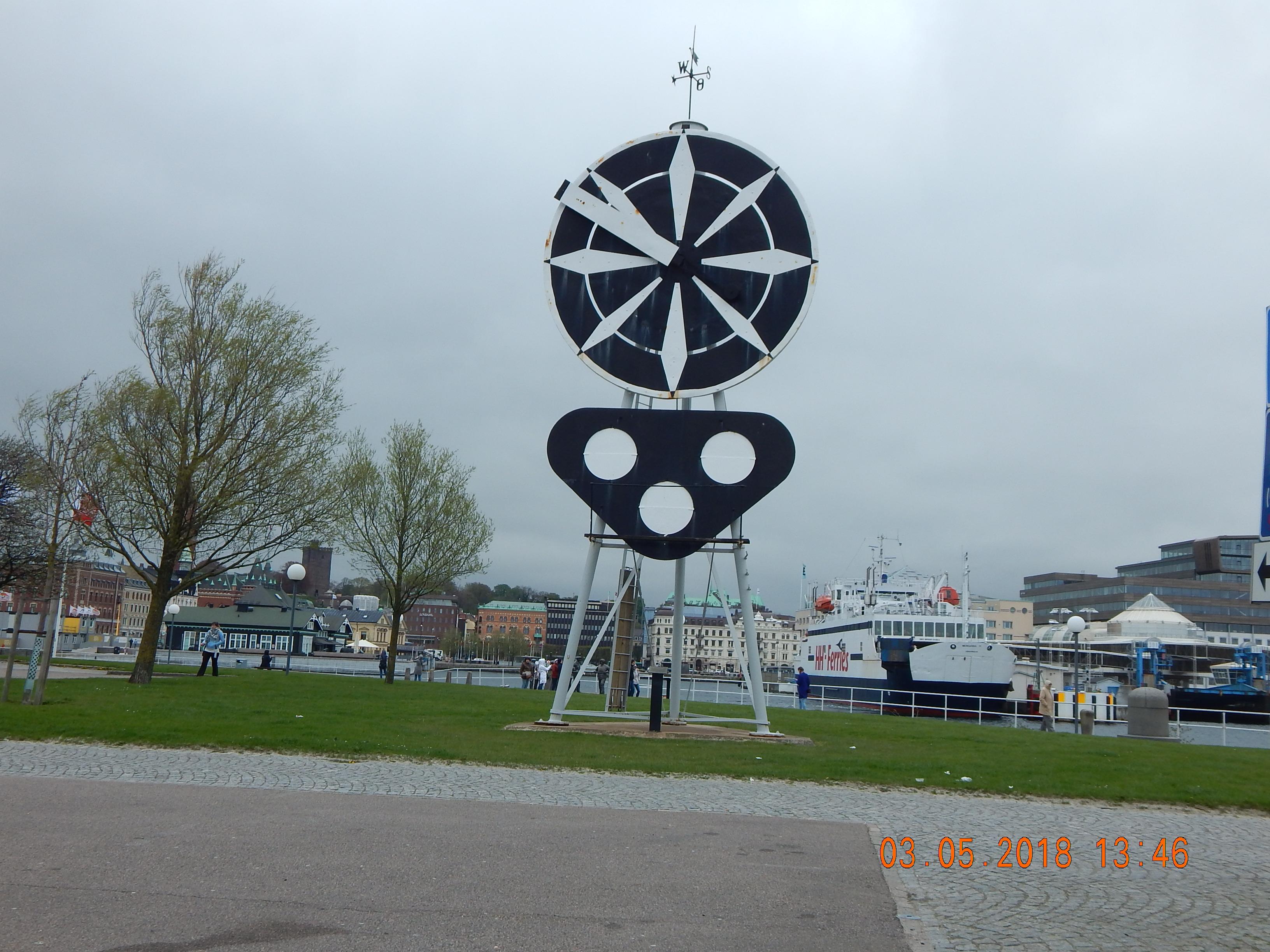 Романтическое путешествие в Скандинавию. - Страница 2 Dscn4312