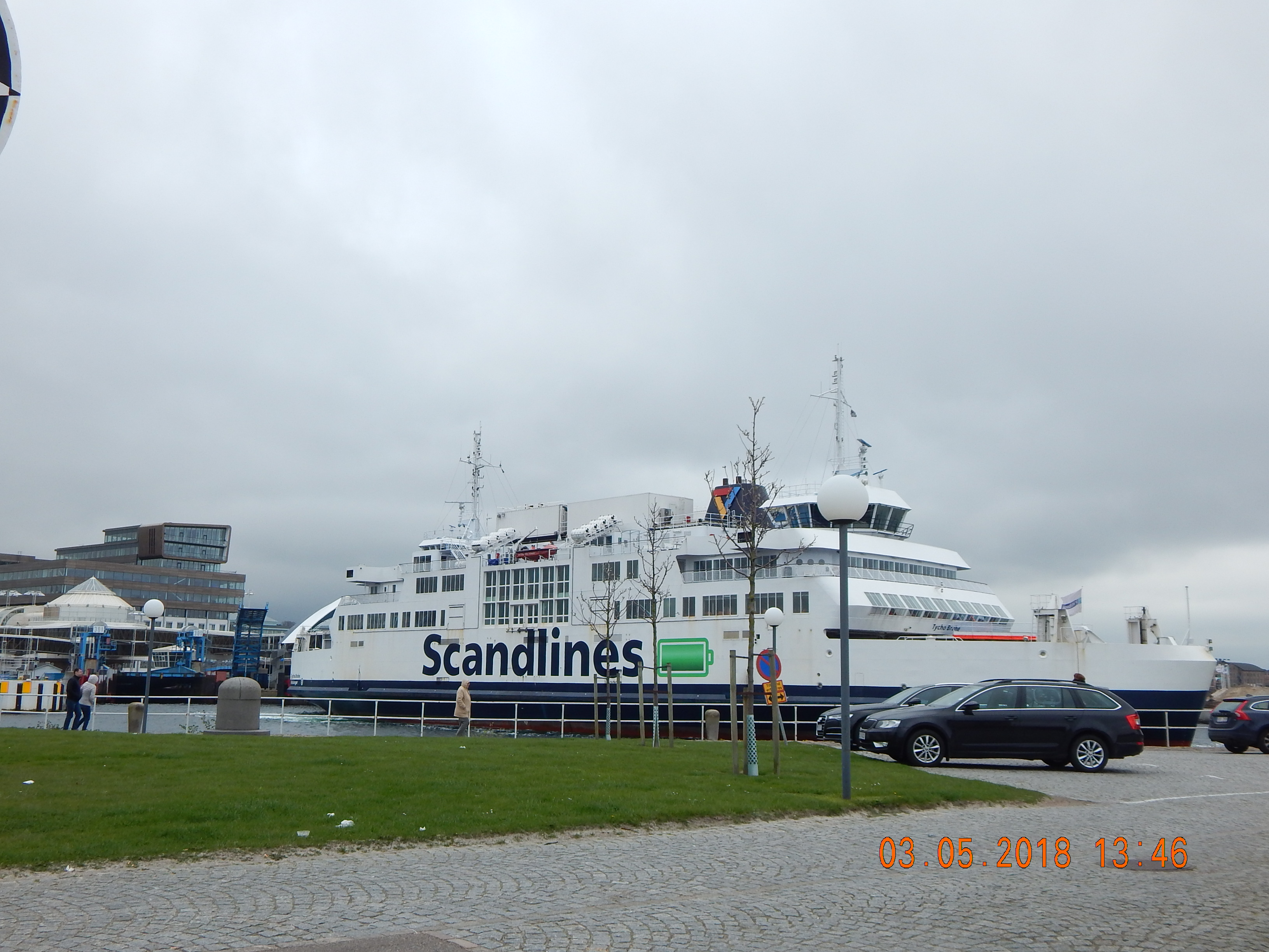 Романтическое путешествие в Скандинавию. - Страница 2 Dscn4313