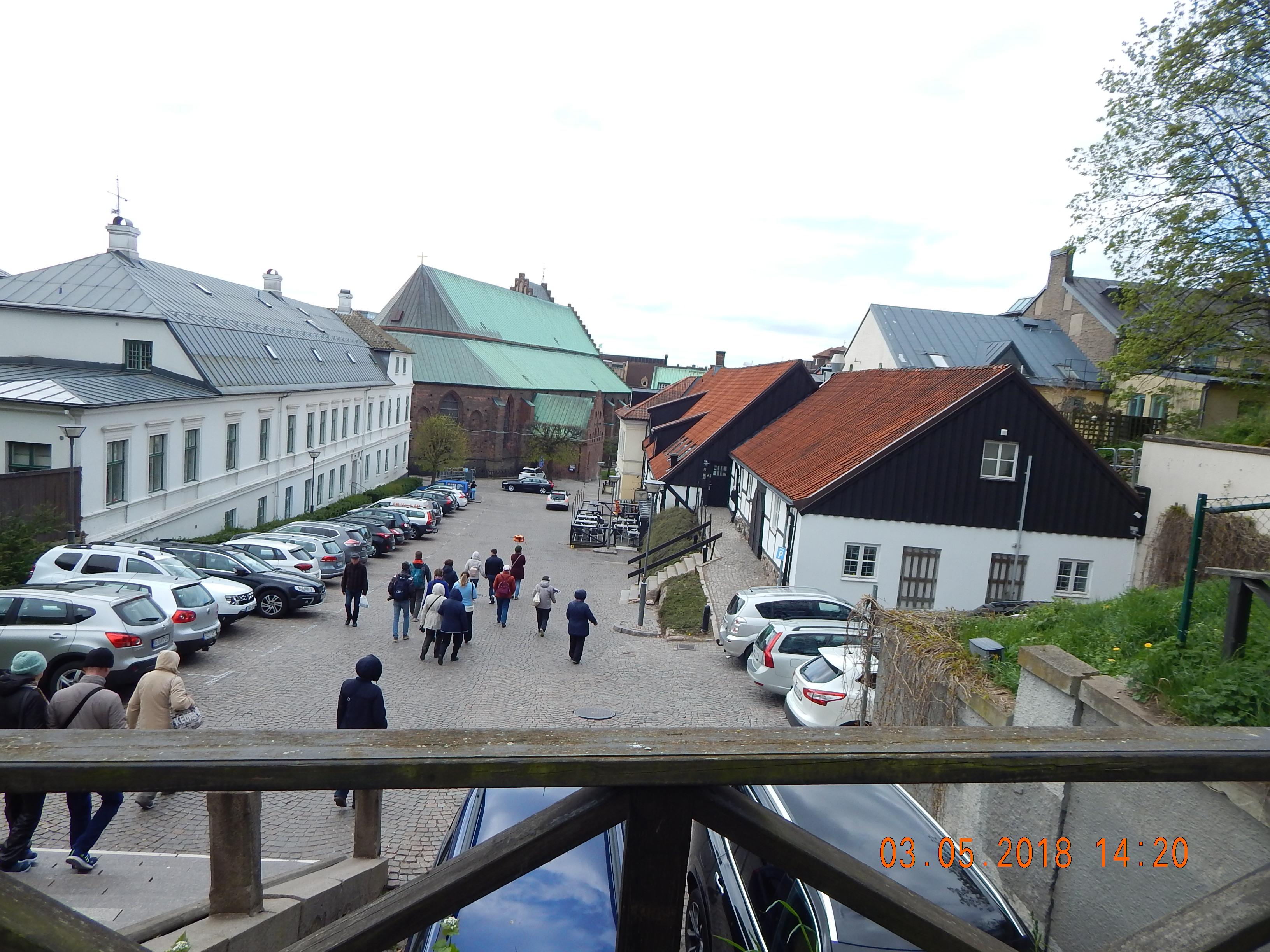 Романтическое путешествие в Скандинавию. - Страница 2 Dscn4319