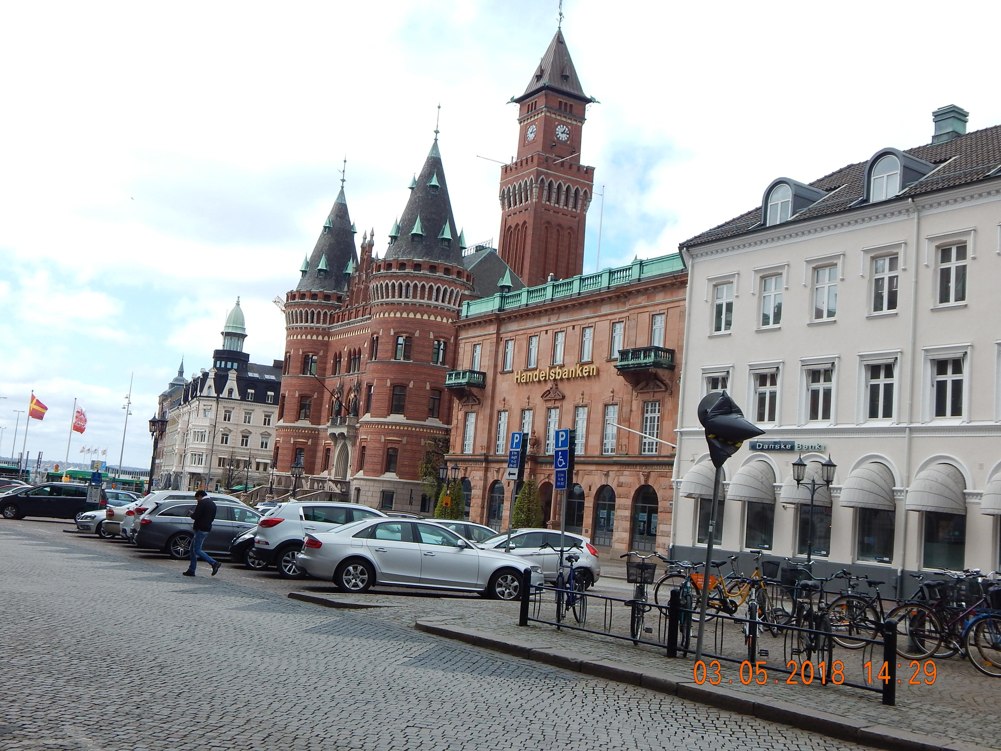 Романтическое путешествие в Скандинавию. - Страница 2 Dscn4321