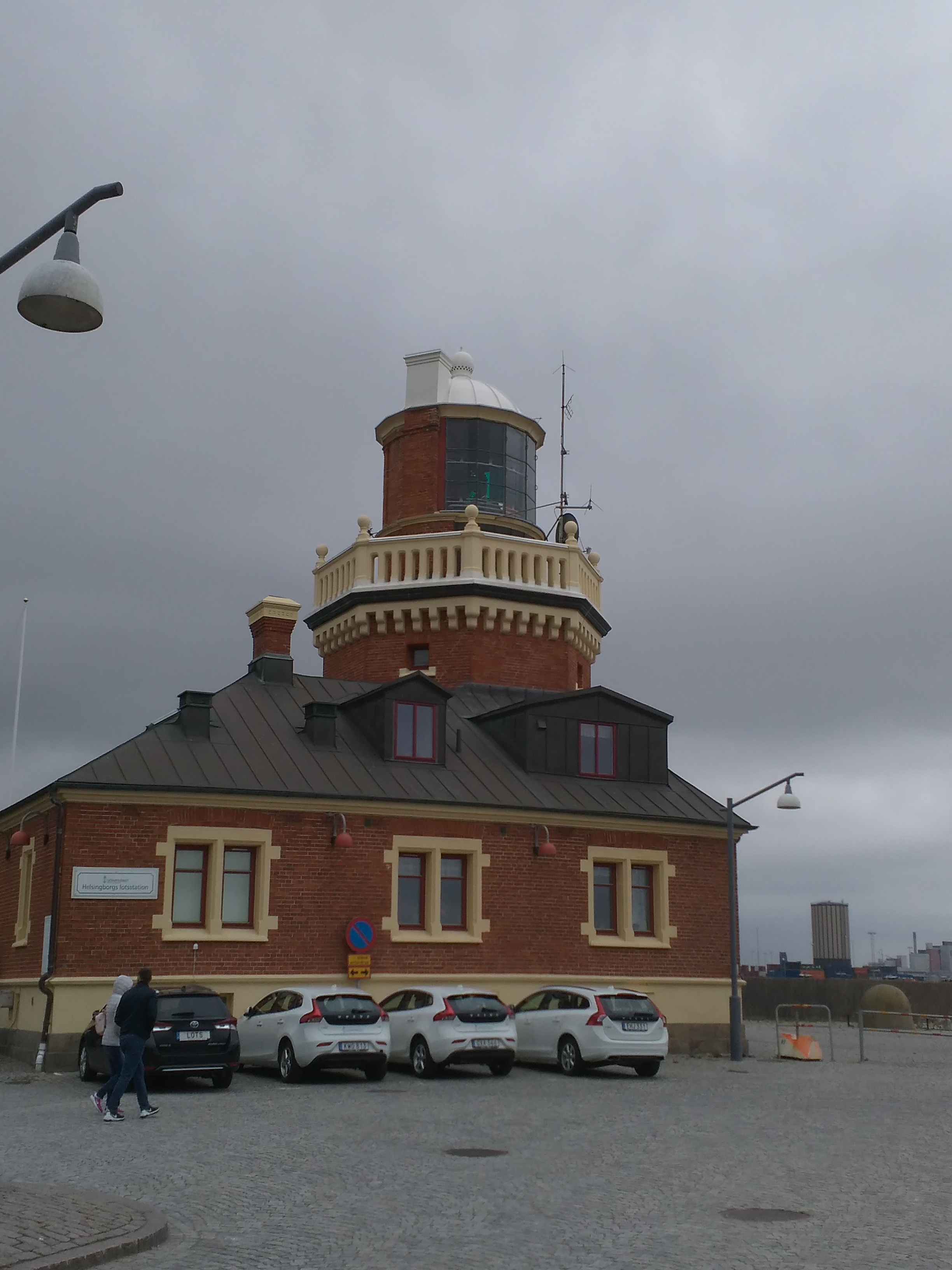 Романтическое путешествие в Скандинавию. - Страница 2 Img_2011