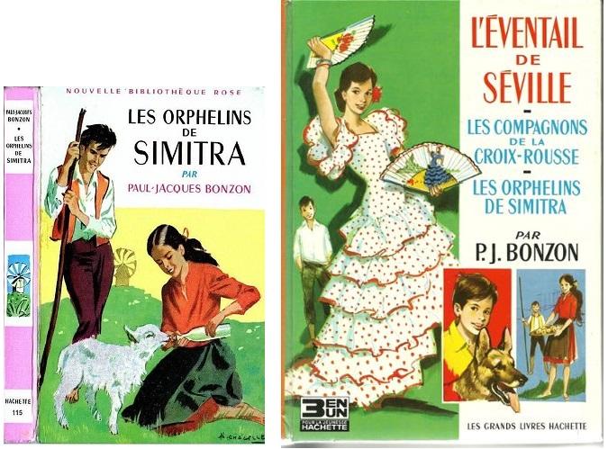 Les livres d'enfants avec bandeau.  - Page 6 Chazel10