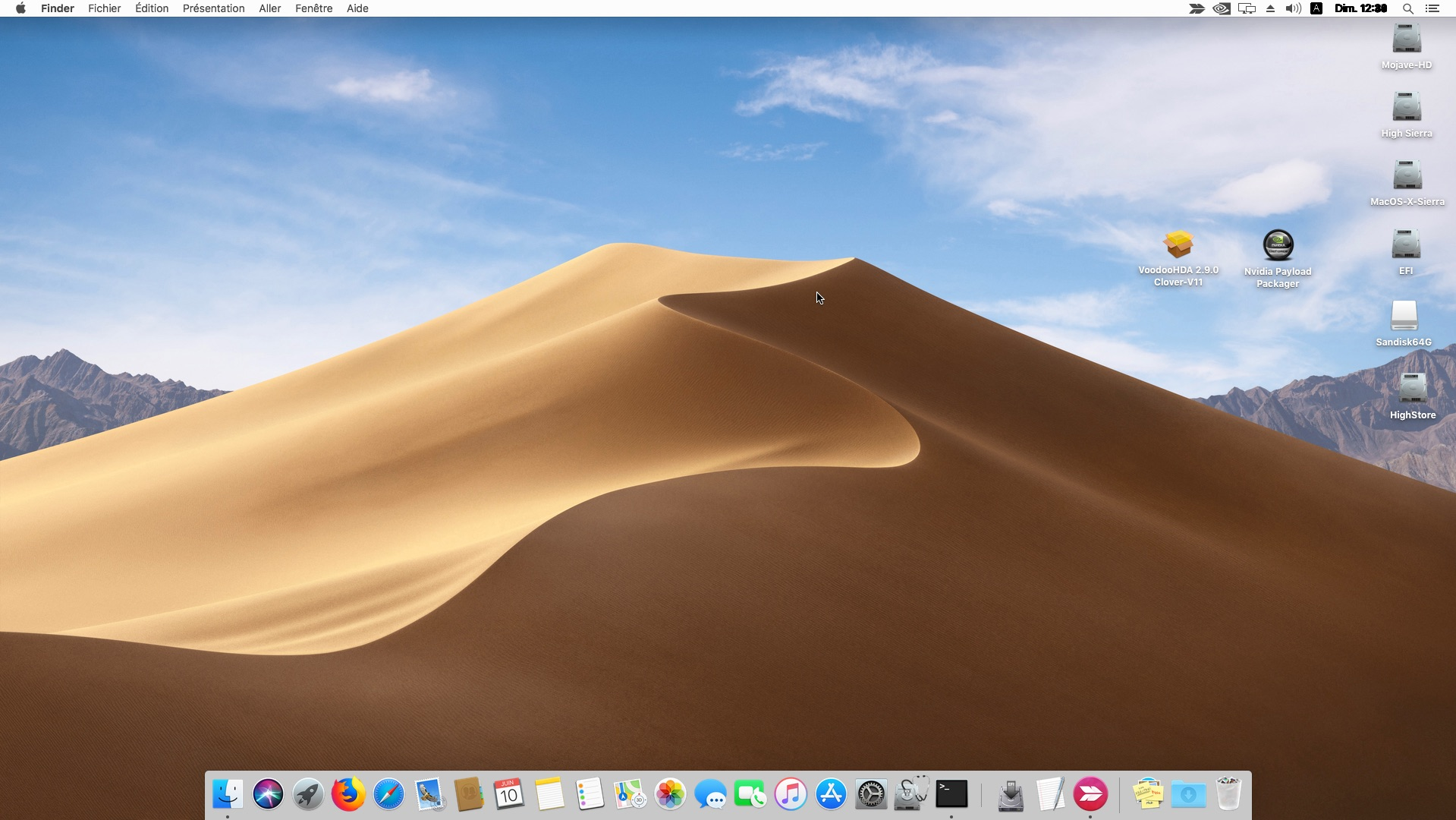 macOS Mojave HD Captur10
