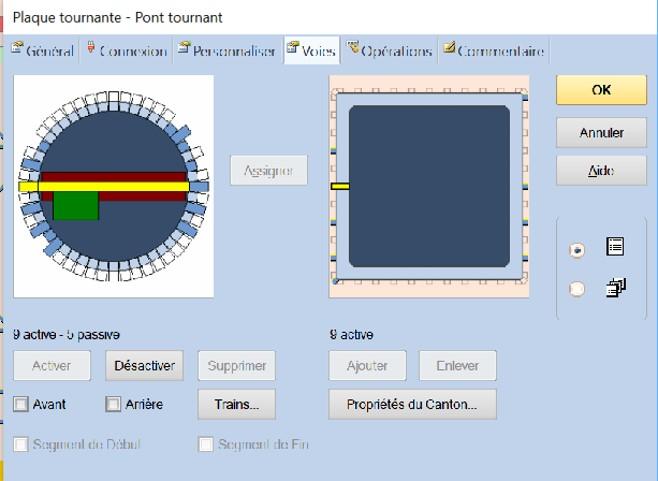 Création trajet pont tournant Marklin + Decodeur 7687 - Page 2 Pont111
