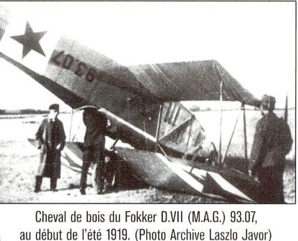 (GB Oursin Vorace) Fokker D VII 1/48 C9469410