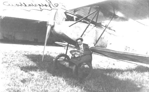 (GB Oursin Vorace) Fokker D VII 1/48 D0b6a310