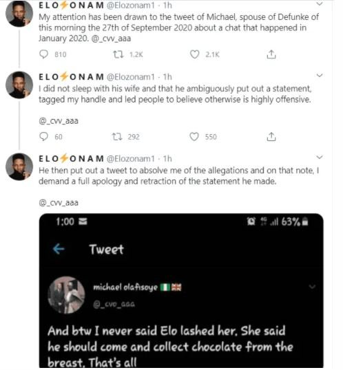 Elozonam Debunks Claims That He Slept With Another Man's Wife G-mbv10