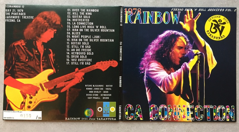 Vos bootlegs Rainbow . - Page 8 Img_6212