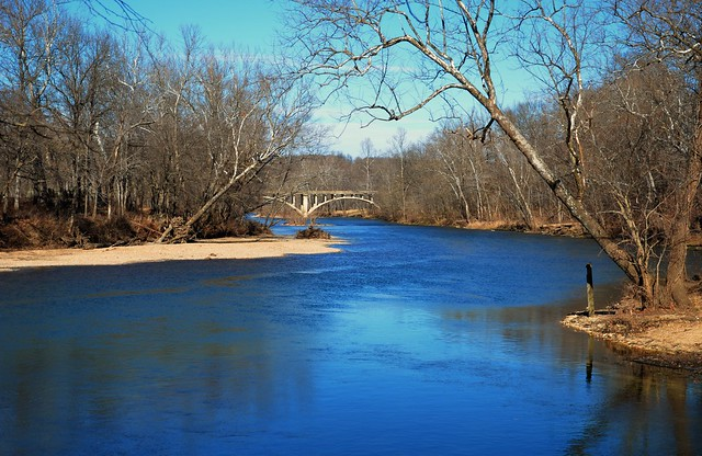 Our River By The House 12225010