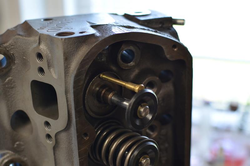 Motorrenovering - 351w - Page 3 Dsc_1017