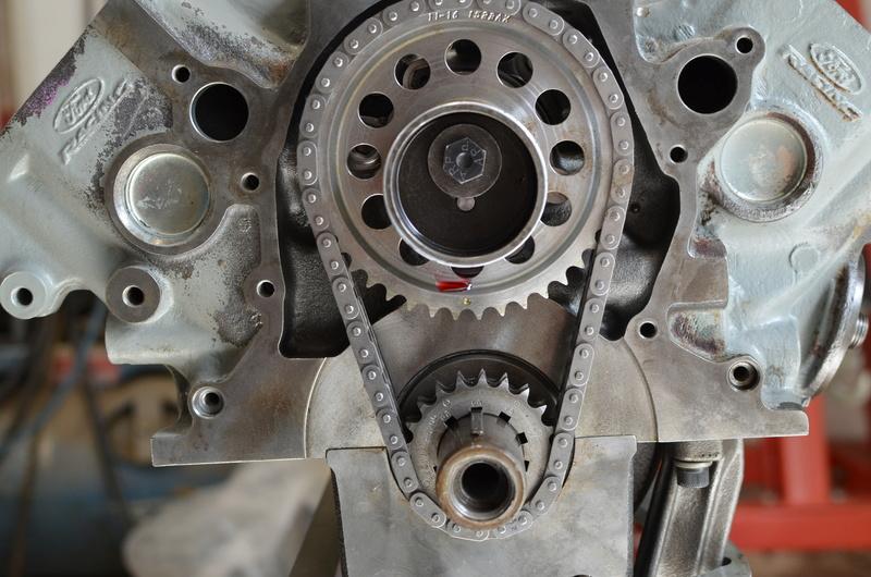Motorrenovering - 351w - Page 3 Dsc_1031