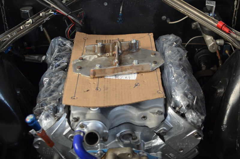 Motorrenovering - 351w - Page 3 Dsc_1049