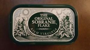 THE BALKAN SOBRANIE. SOBRANIE OF LONDON Eeaa0710