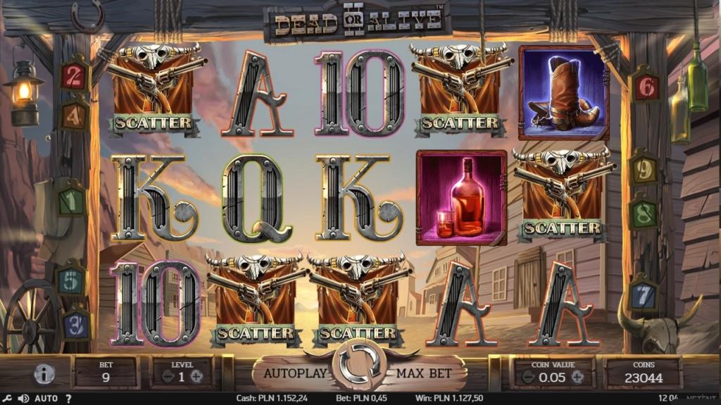 Screenshoty naszych wygranych (minimum 200zł - 50 euro) - kasyno - Page 29 5scatt10