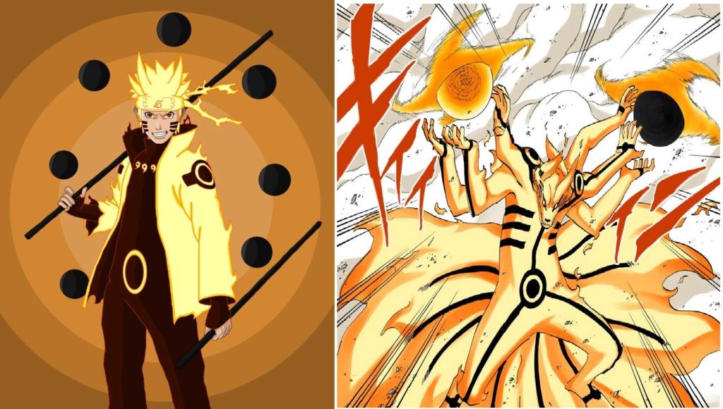 Sasuke e Madara vs Naruto e Hashirama - Página 4 Ashura10