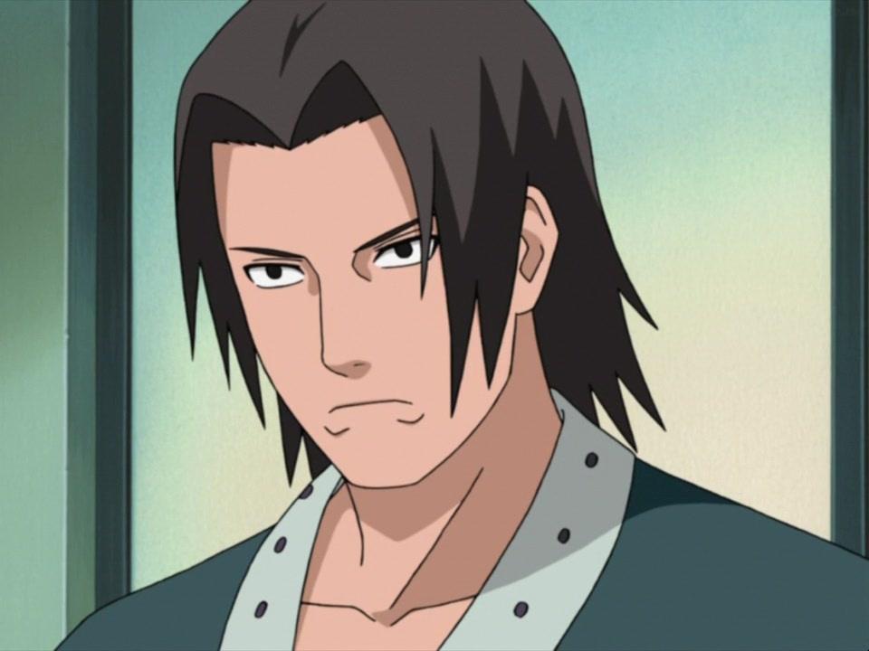 Incesto Em Naruto Fugaku11