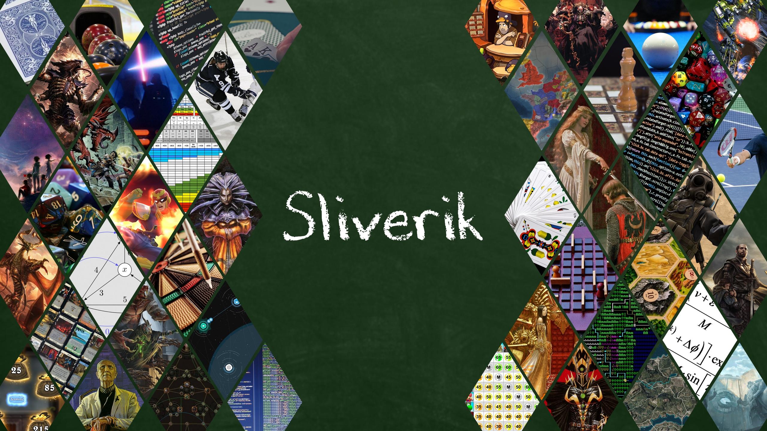 [Chaîne] Sliverik: Game design, études de jeux et découvertes de mondes Bannie10