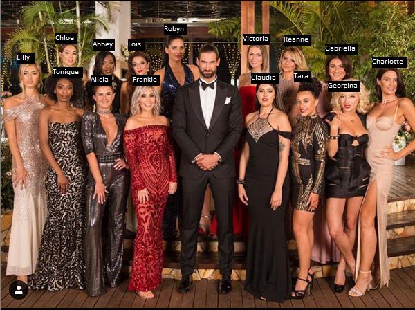 Bachelor UK - Alex Marks - Season 6 - SM - Media - *Sleuthing Spoilers* - Page 2 Bachel10