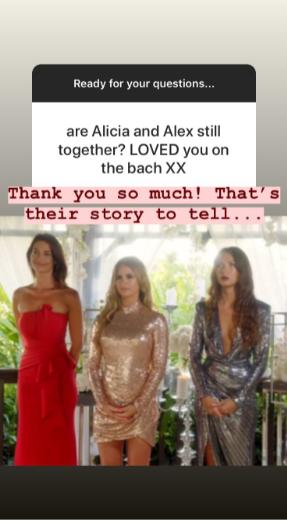 Bachelor UK - Alex Marks - Season 6 - SM - Media - *Sleuthing Spoilers* - Page 8 Charlo10