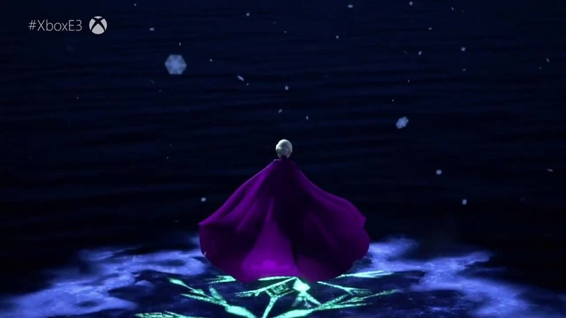 Kingdom Hearts 3 Kingdo11