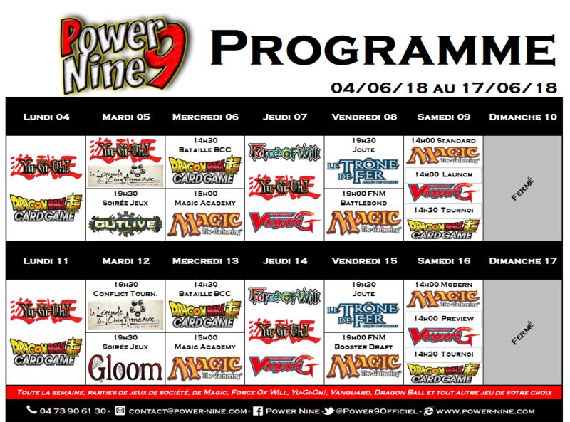 Programme des events du 04/06/18 au 17/06/18 P9_pla10