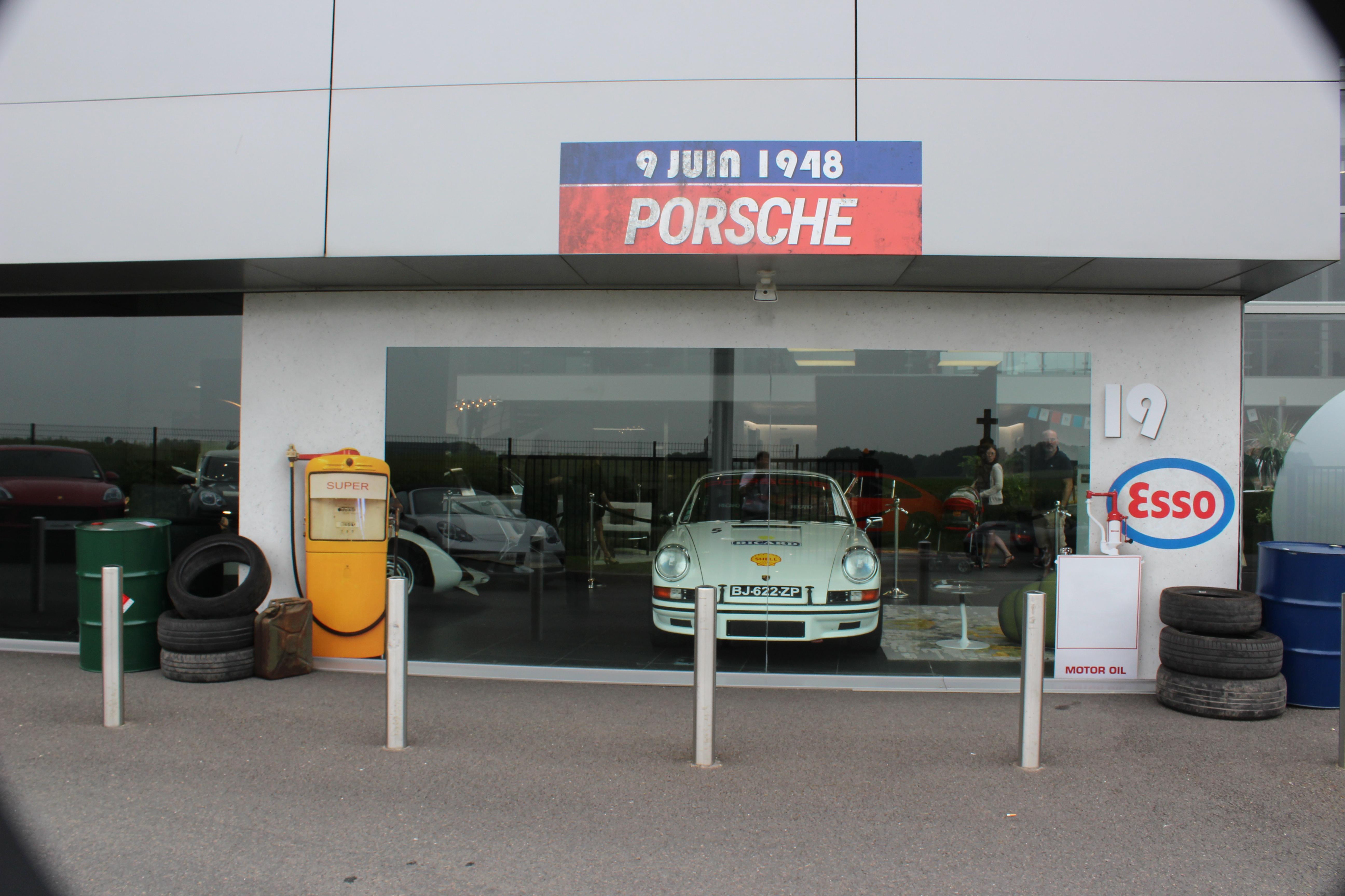 70 Ans Centre Porsche ROISSY Sonauto Img_6512