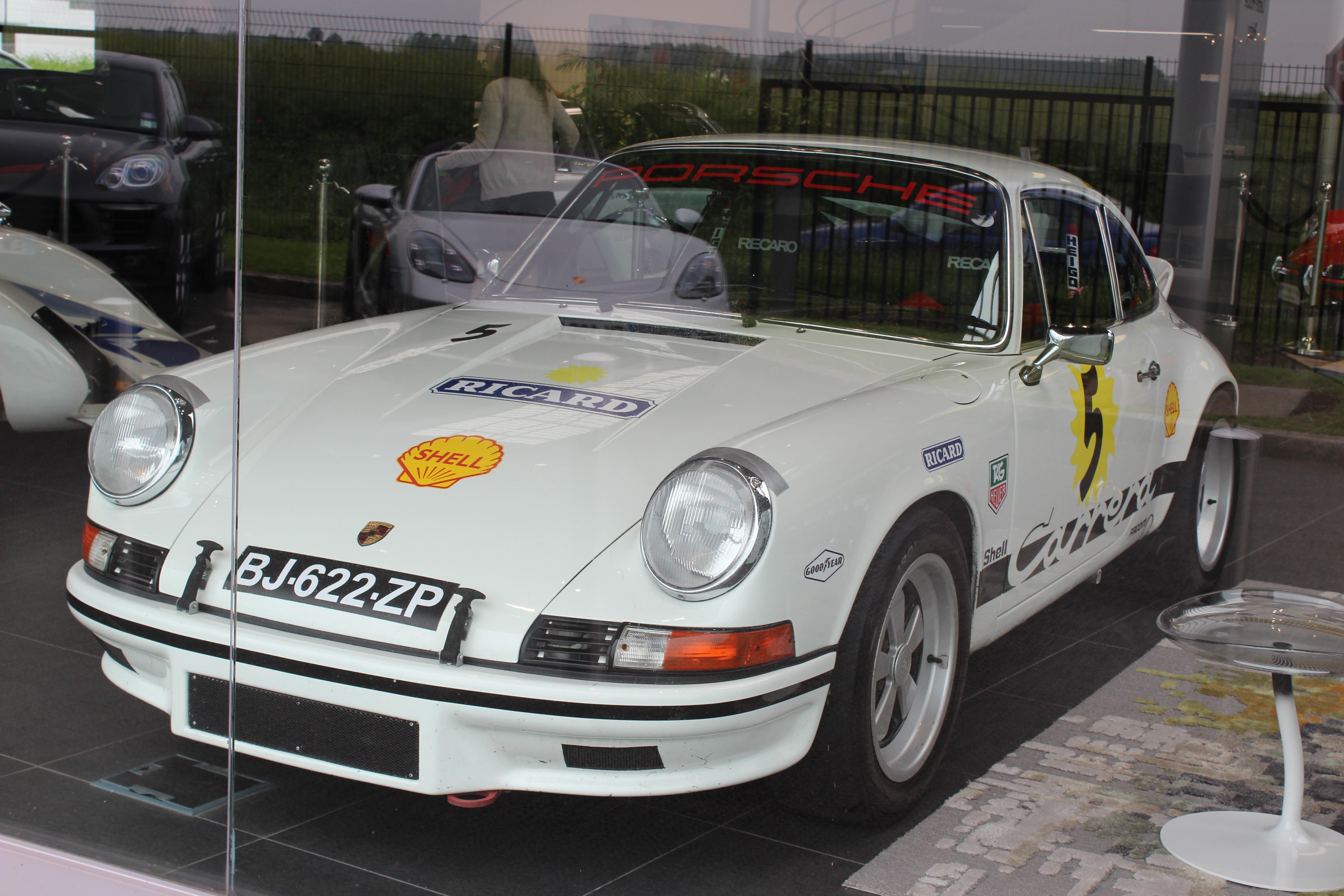 70 Ans Centre Porsche ROISSY Sonauto Img_6513