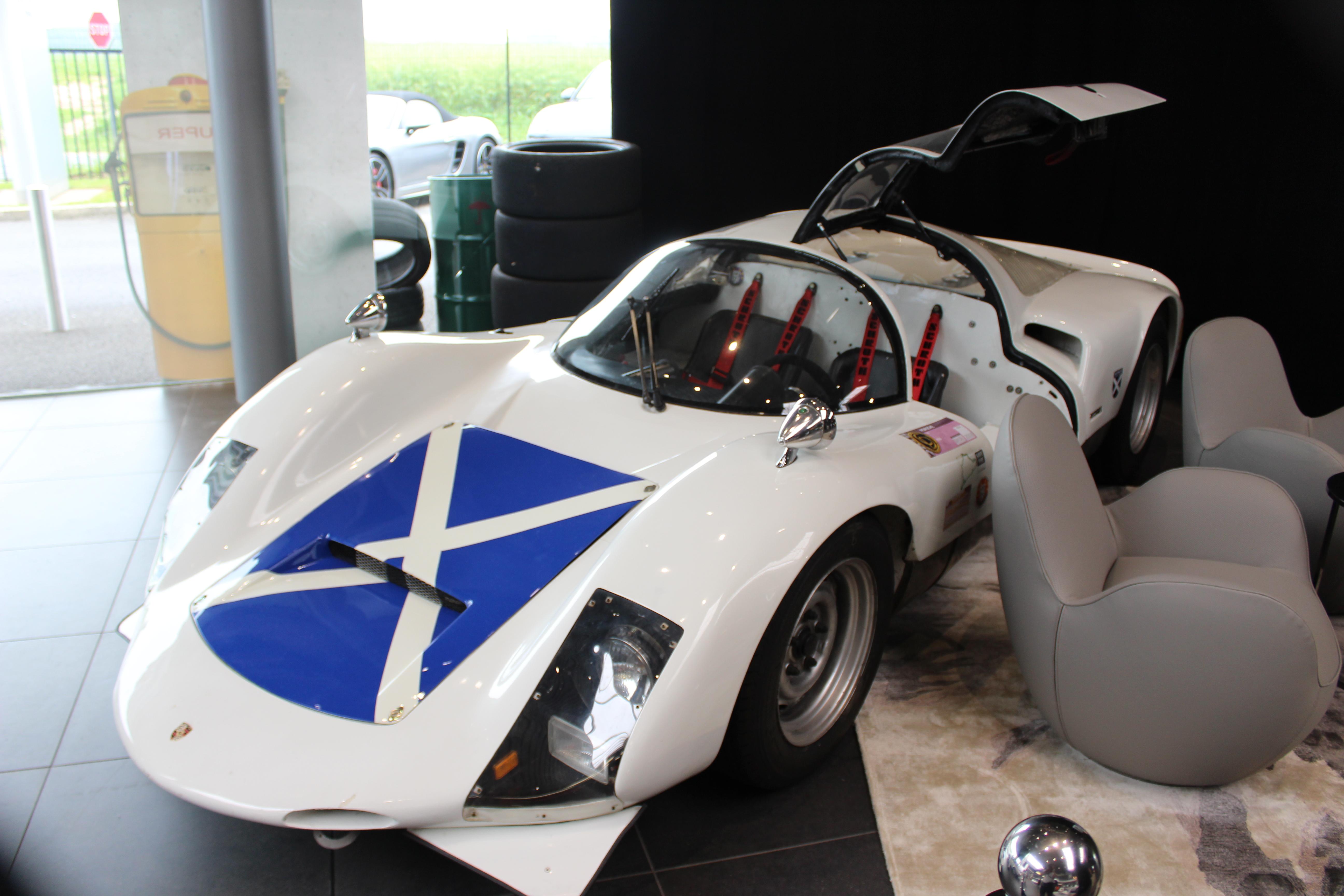 70 Ans Centre Porsche ROISSY Sonauto Img_6516