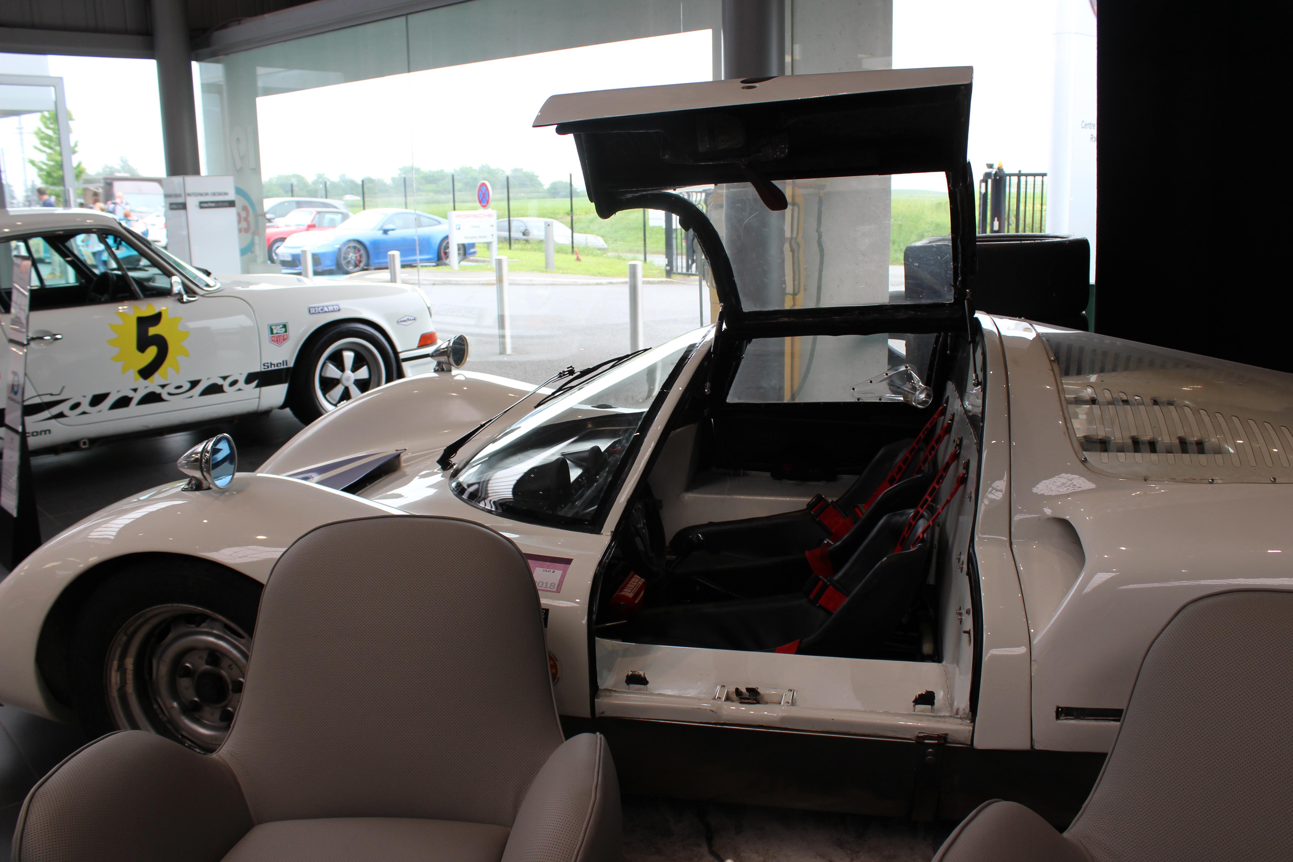 70 Ans Centre Porsche ROISSY Sonauto Img_6517