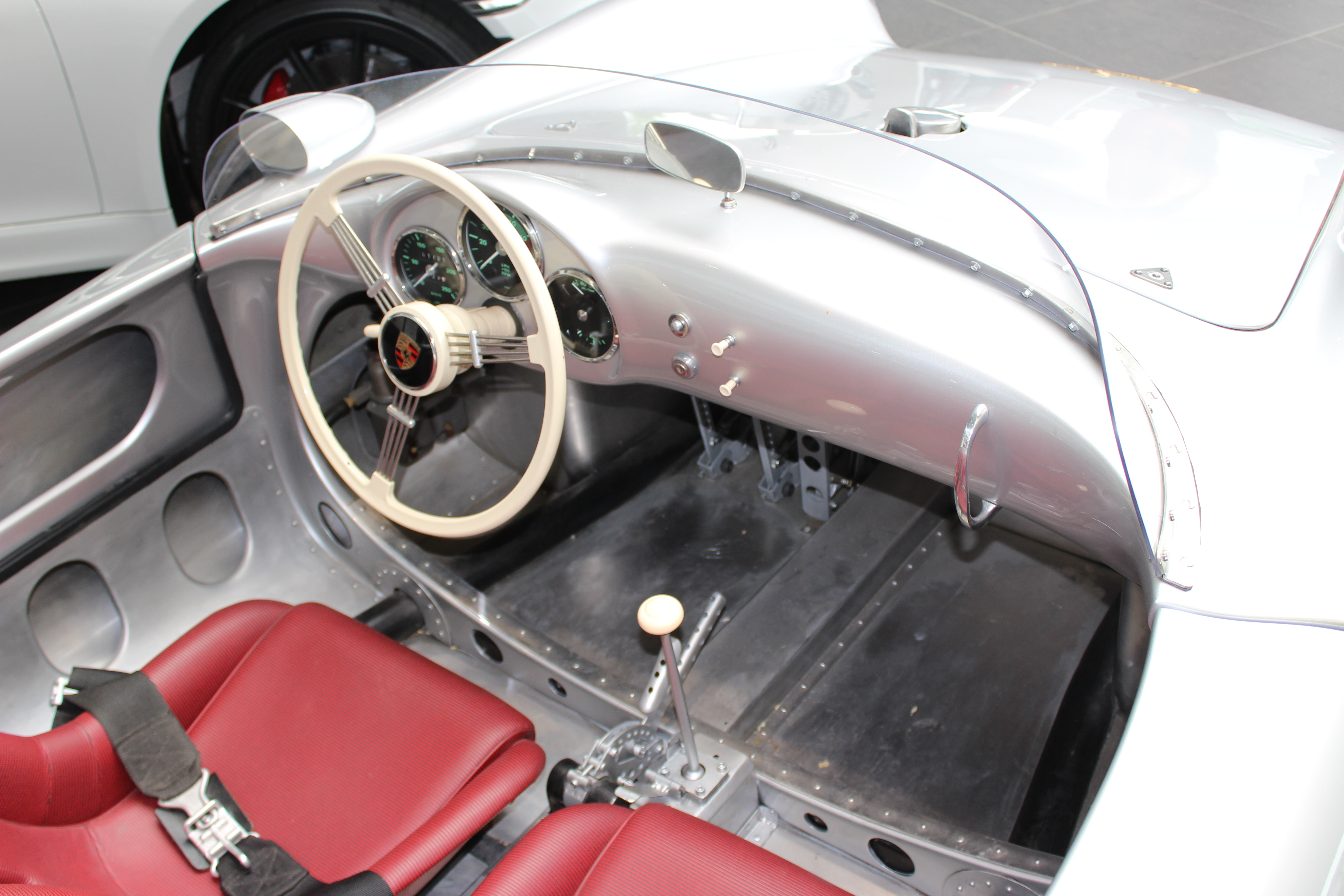 70 Ans Centre Porsche ROISSY Sonauto Img_6519