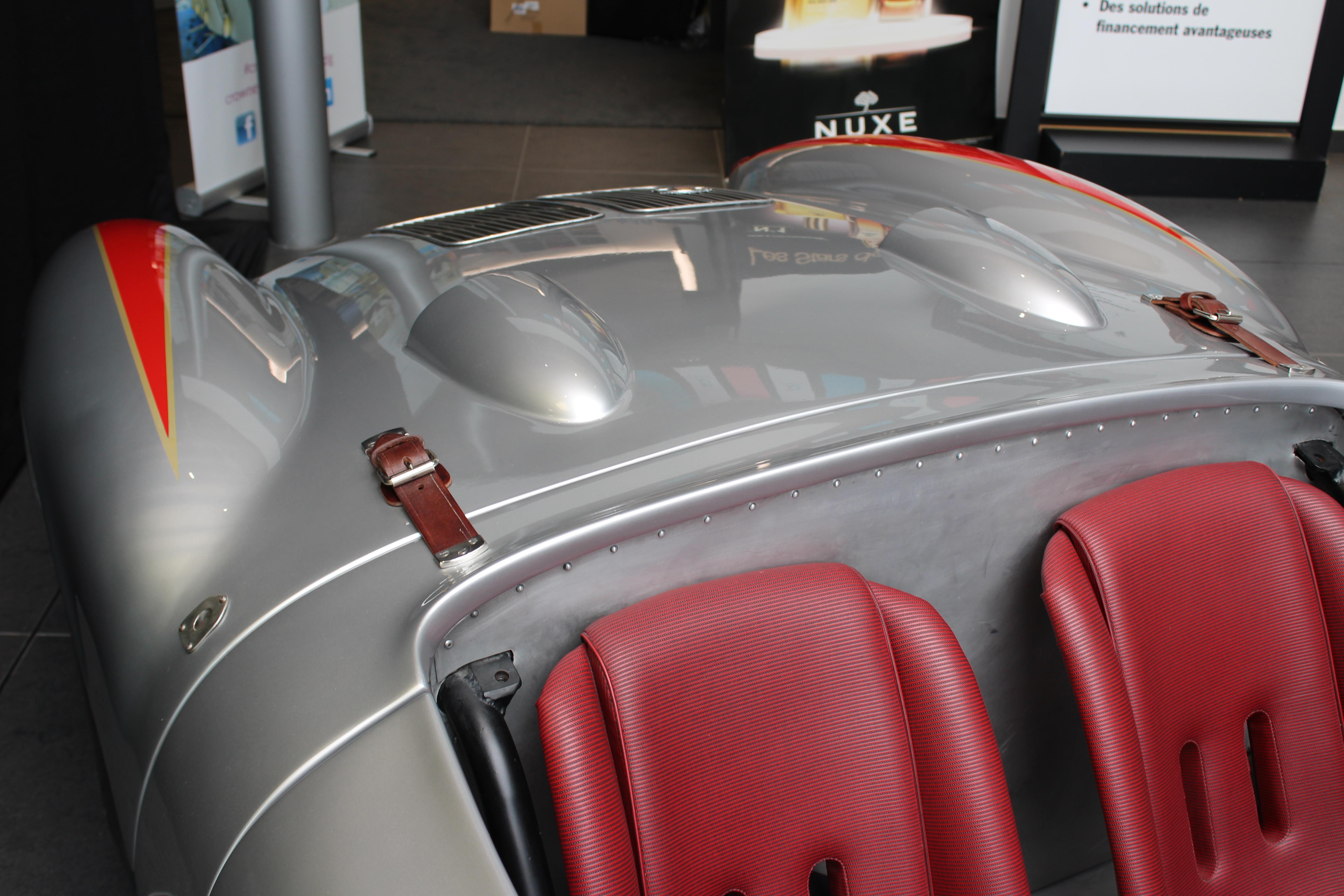 70 Ans Centre Porsche ROISSY Sonauto Img_6520