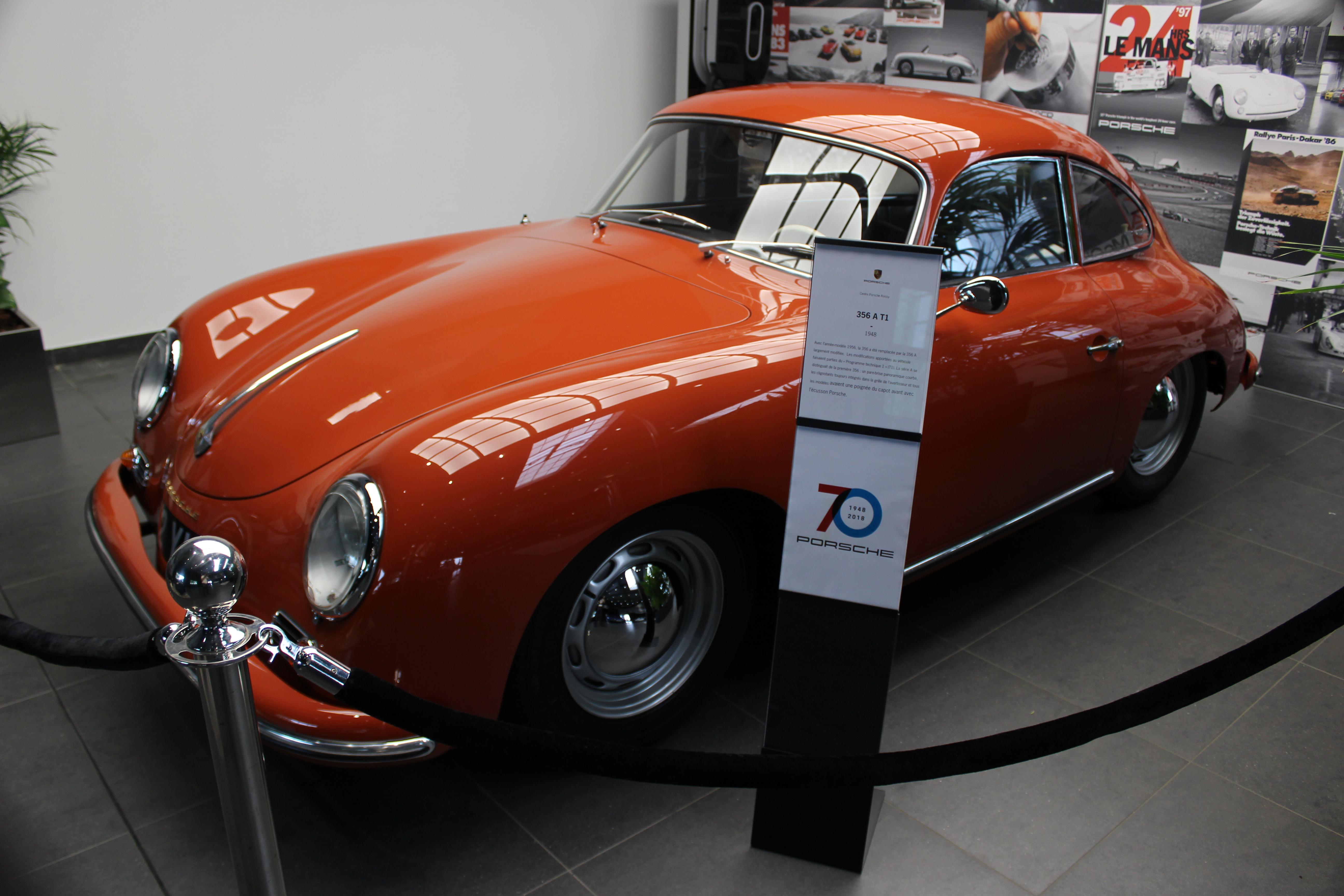 70 Ans Centre Porsche ROISSY Sonauto Img_6522