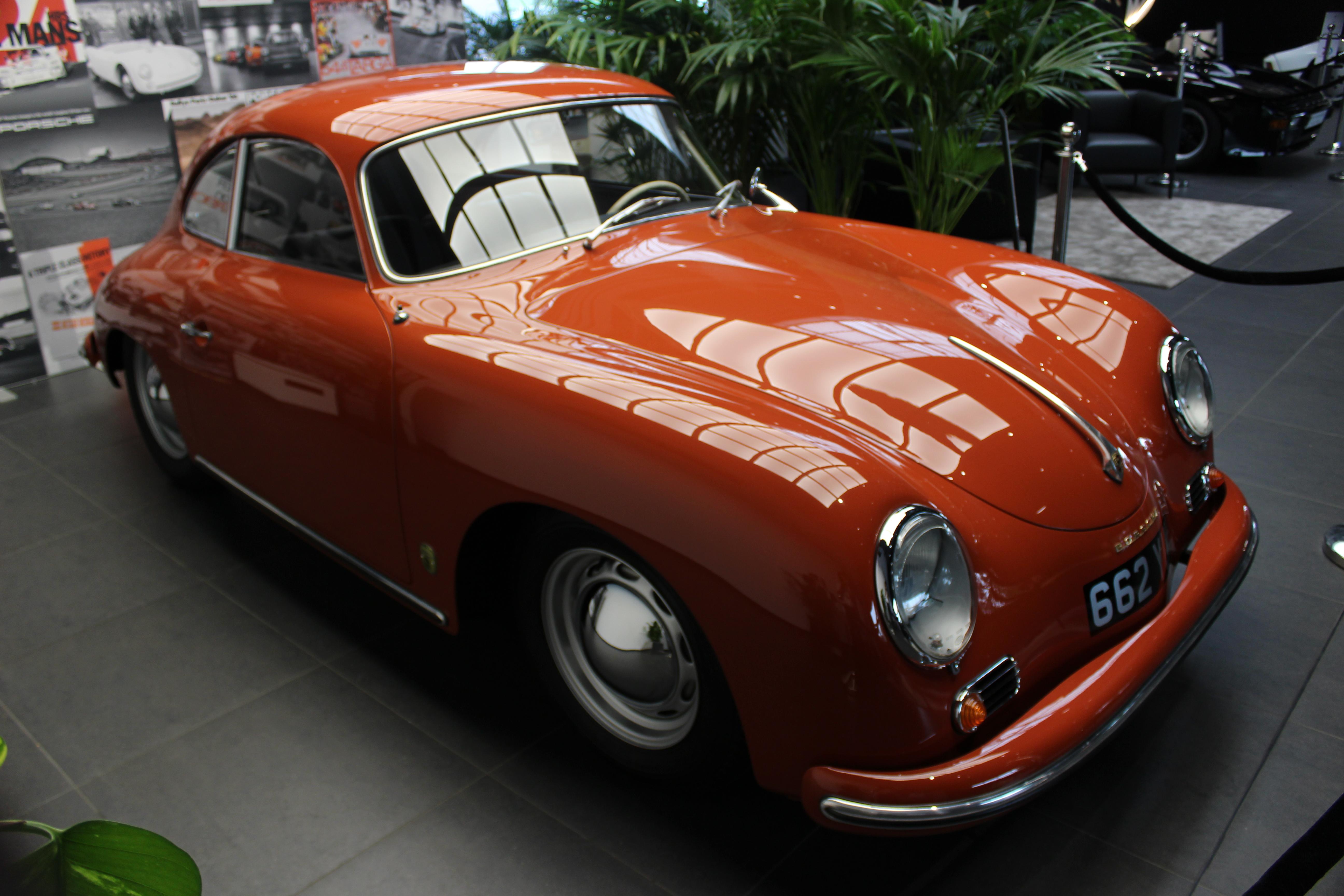 70 Ans Centre Porsche ROISSY Sonauto Img_6523
