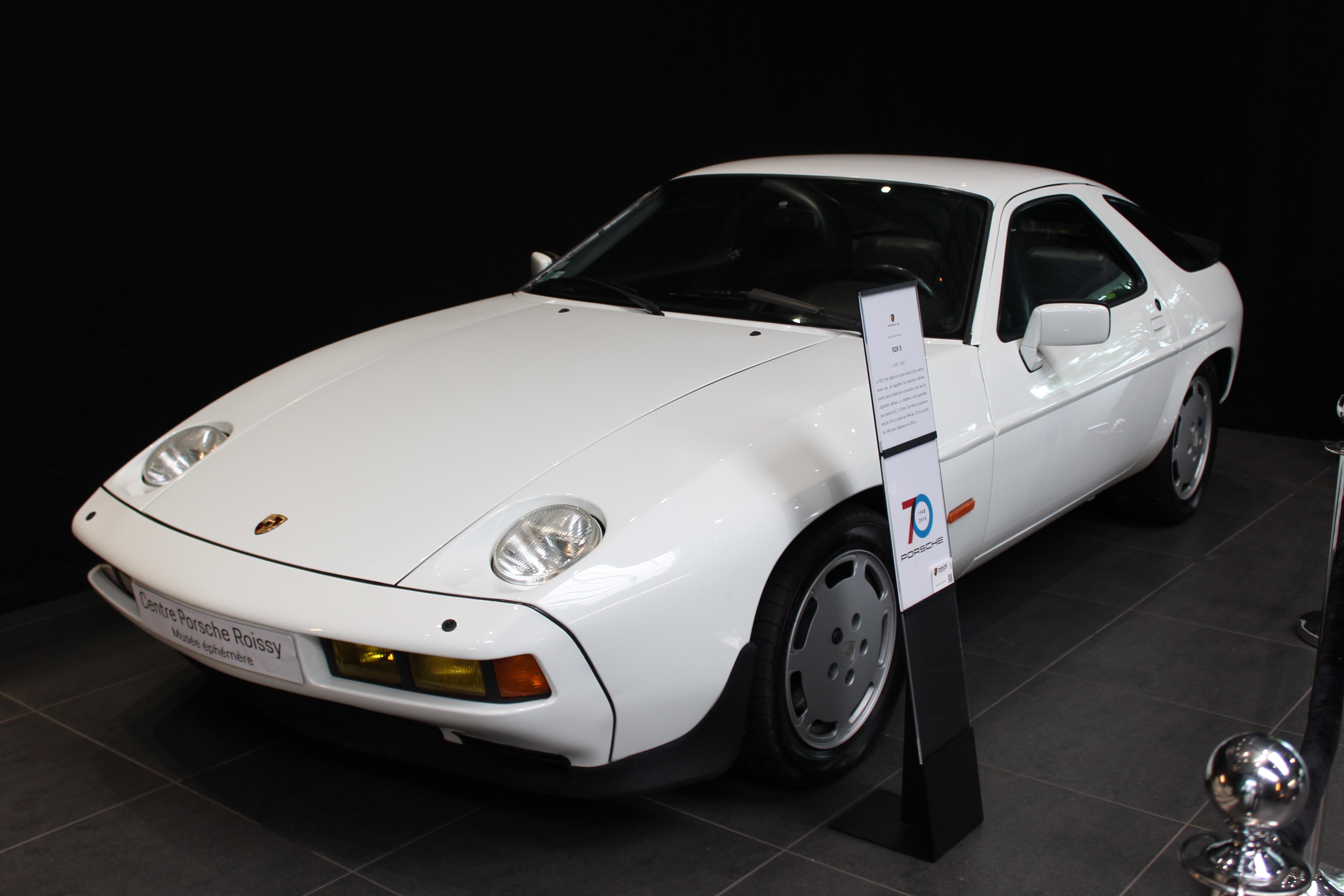 70 Ans Centre Porsche ROISSY Sonauto Img_6524