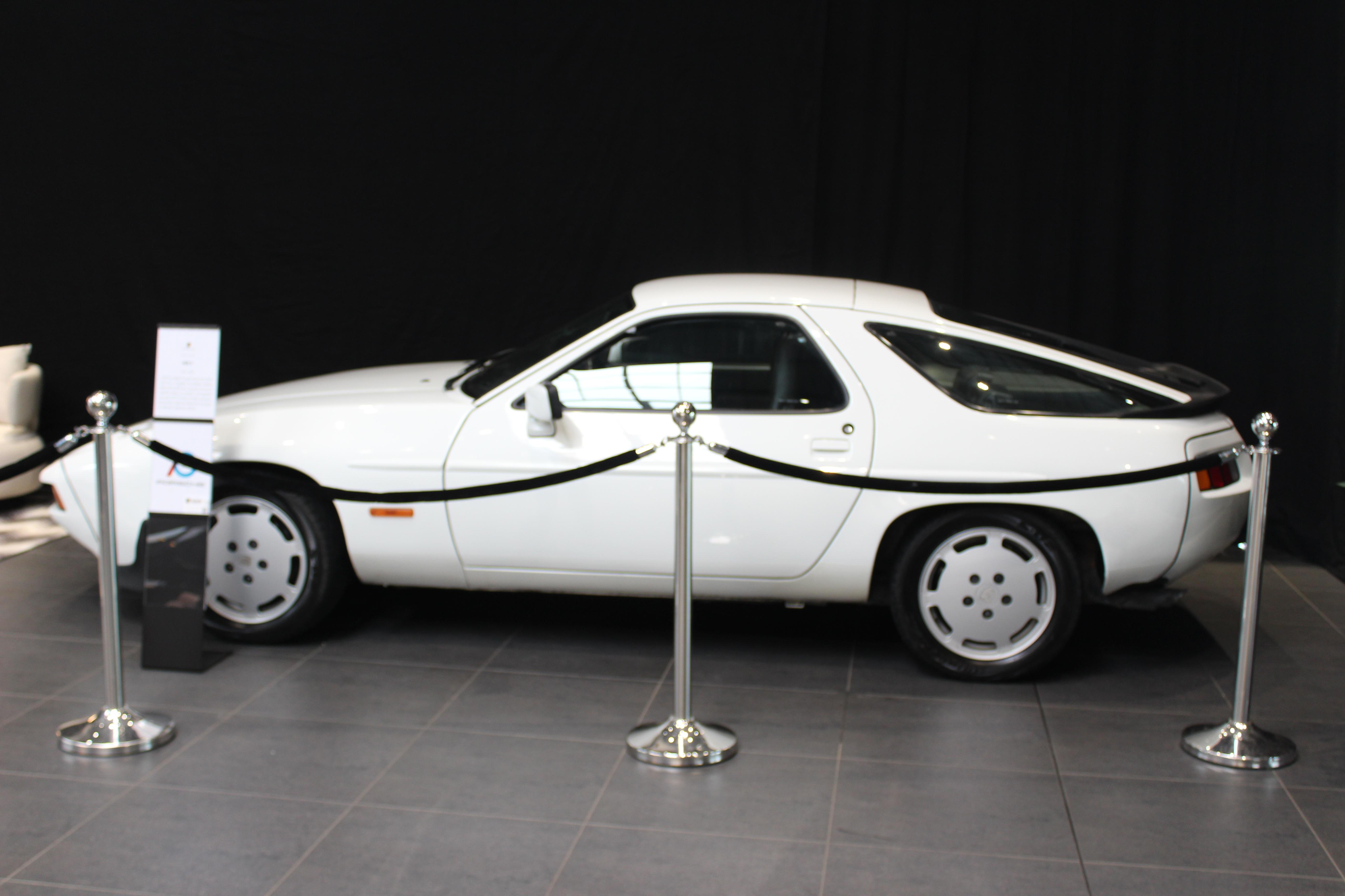 70 Ans Centre Porsche ROISSY Sonauto Img_6525