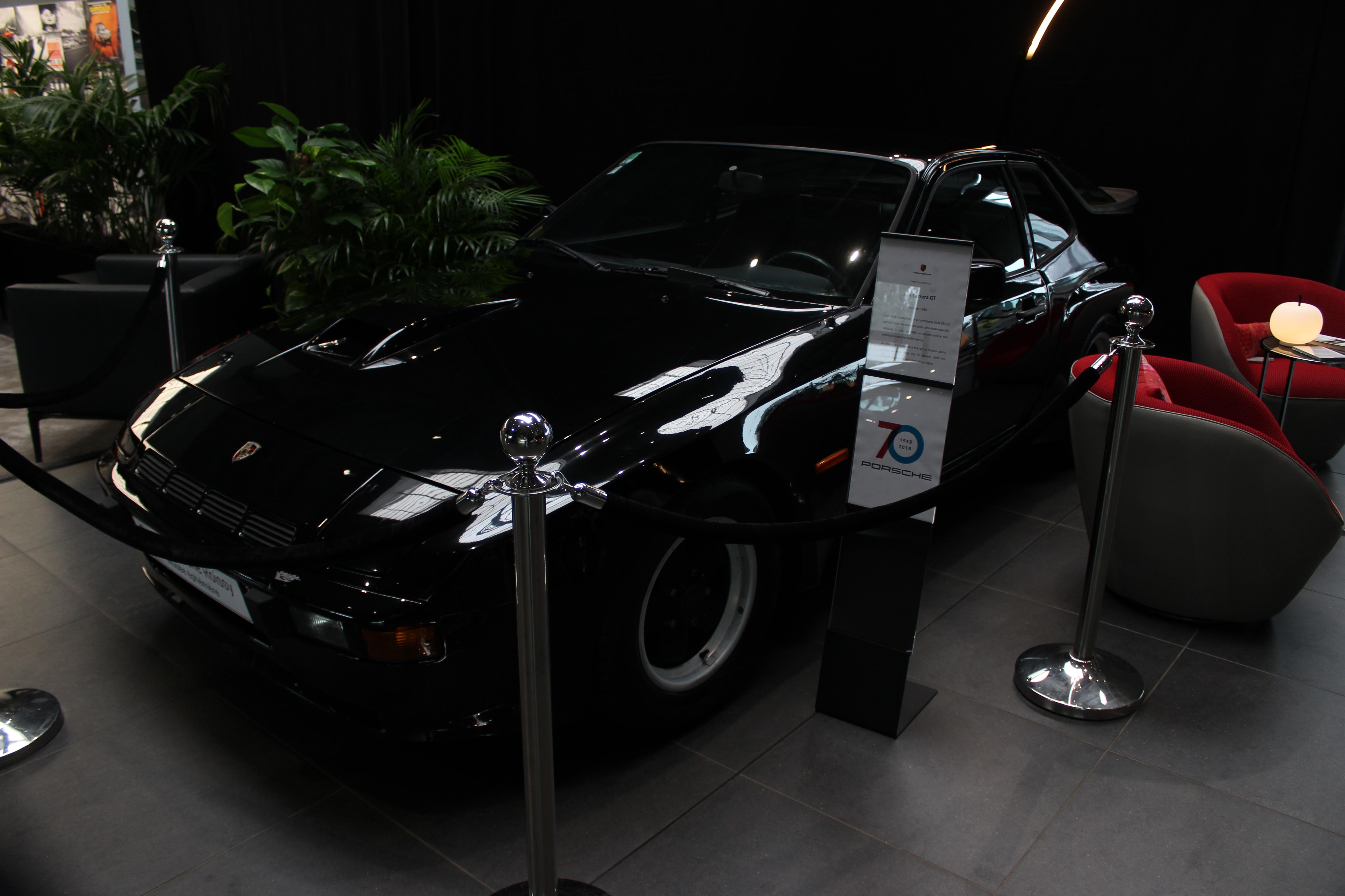 70 Ans Centre Porsche ROISSY Sonauto Img_6529